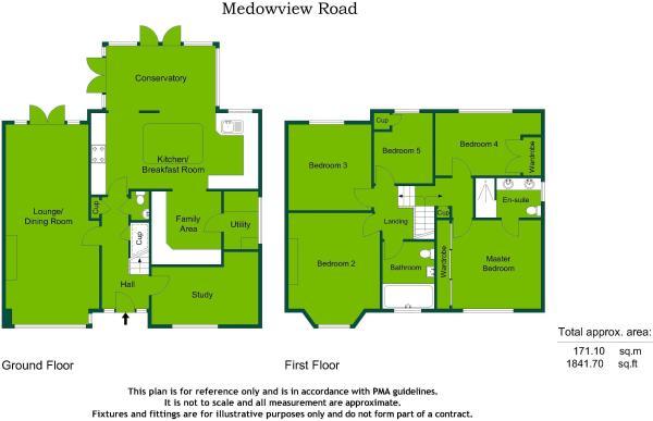 Medowview Road