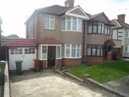 3 bedroom semi detached home in Parsonage Manorway...