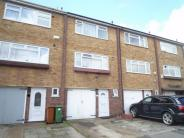4 bed semi detached house in Rutland Gate...