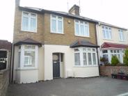 5 bedroom semi detached property for sale in Bullbanks Road, Belvedere