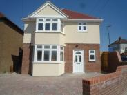new property in Fairford Avenue...