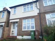 3 bedroom semi detached home in Kentish Road, Belvedere
