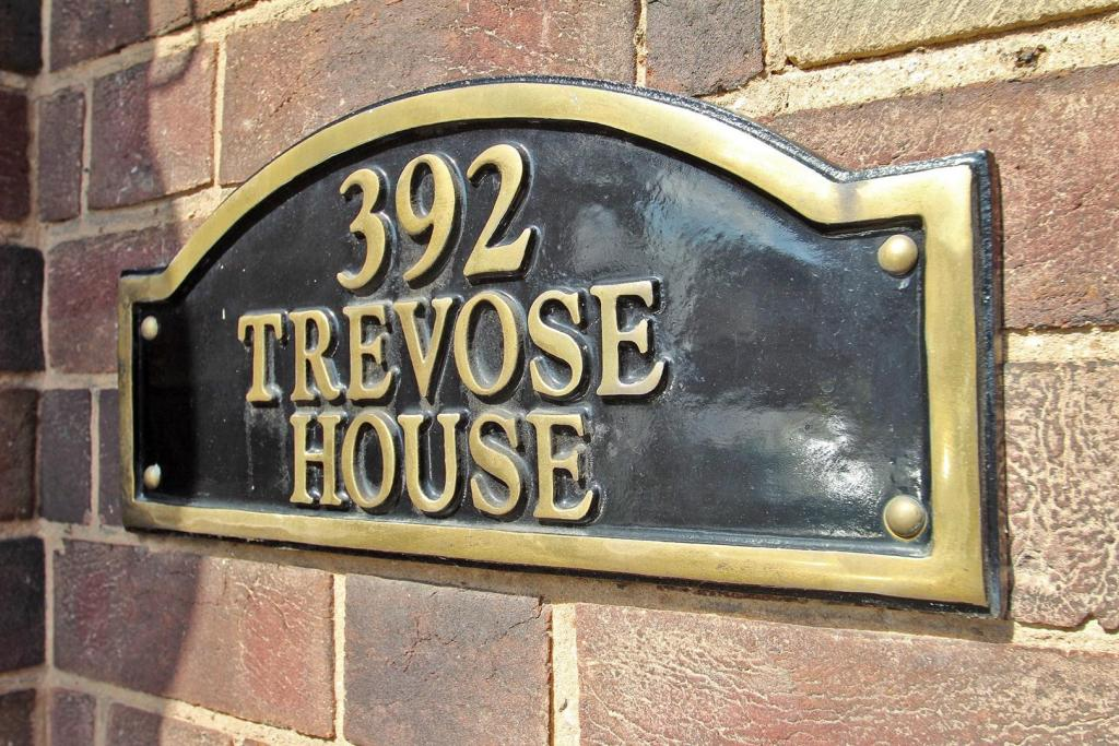 TREVOSE HOUSE