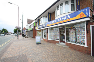David James Estate Agents, Mapperleybranch details