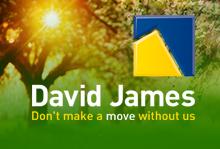 David James Estate Agents, Mapperley
