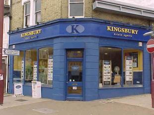 Kingsbury Estate Agents, Thornton Heathbranch details