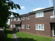 1 bedroom Flat in BEWBUSH