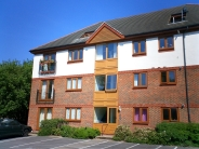 2 bed Penthouse to rent in Maidenbower
