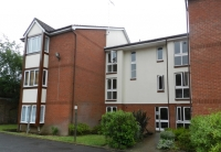 1 bed Flat to rent in Pound Hill