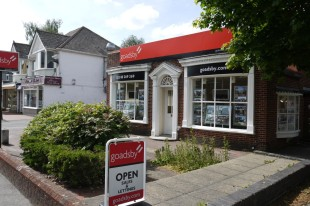 Goadsby, Chandlers Fordbranch details