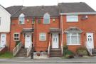 2 bedroom Terraced property for sale in Denham Court, Atherstone...