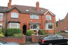 Terraced home in Coleshill Road...