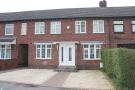 3 bed Terraced home for sale in Manor Road, Mancetter...