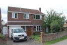 Detached home in Dexter Lane, Hurley...