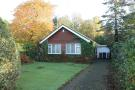 Detached Bungalow for sale in Highfield Close...