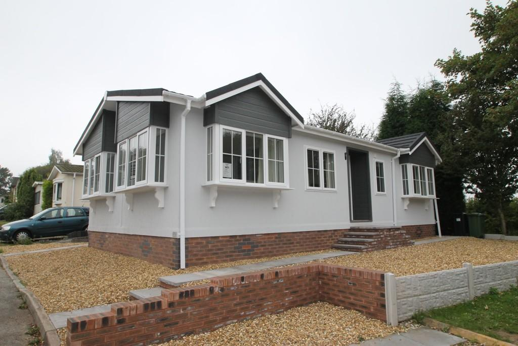 2 Bedroom Mobile Home For Sale In Miners Walk Wood End Cv9