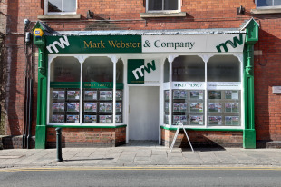Mark Webster & Company, Atherstonebranch details