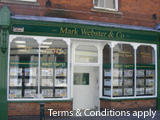Mark Webster & Company, Atherstone