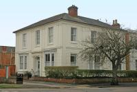 property for sale in Leam Terrace, Leamington Spa