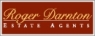 Roger Darnton Estate Agents, Guisborough logo