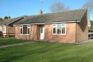 Detached Bungalow for sale in East Keal Spilsby PE23...