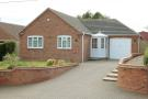 Detached Bungalow in Blacksmith Lane...