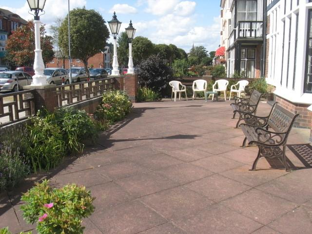 29 Bedroom Hotel For Sale In Grosvenor House Hotel North Parade Skegness Lincs Pe25 2te Pe25