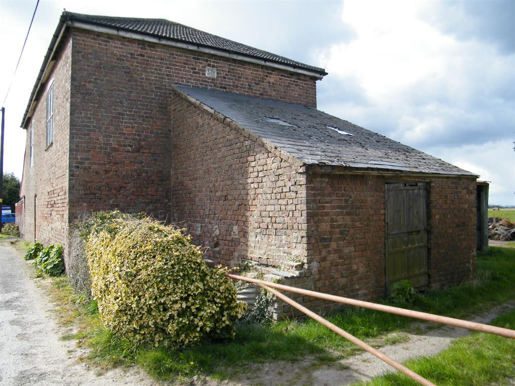 Rushton Barn 2