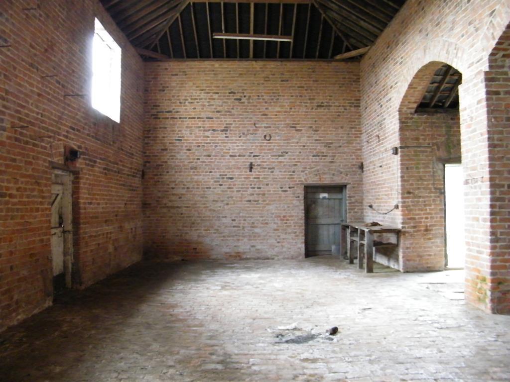 Rushton Barn Internal 2
