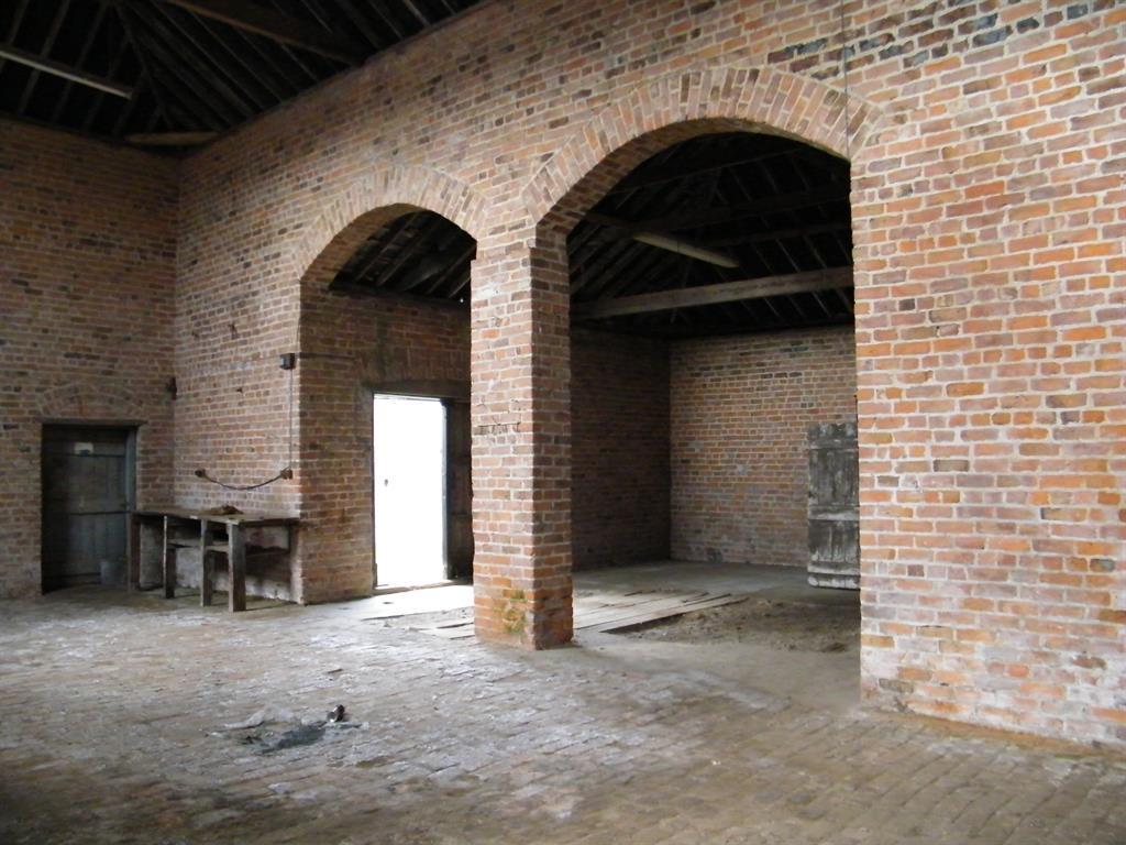 Rushton Barn Internal 4
