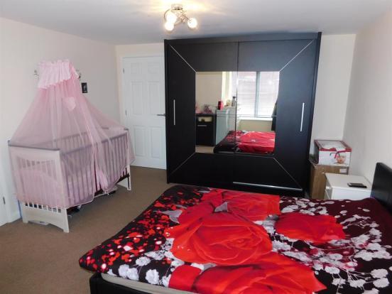 Bedroom 1x3