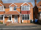 4 bedroom semi detached house in Derby Avenue, Skegness...