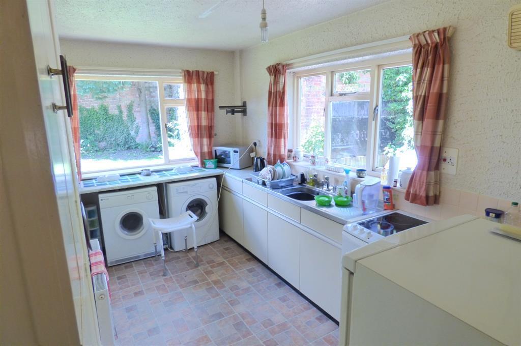 The Laurels Kitchen