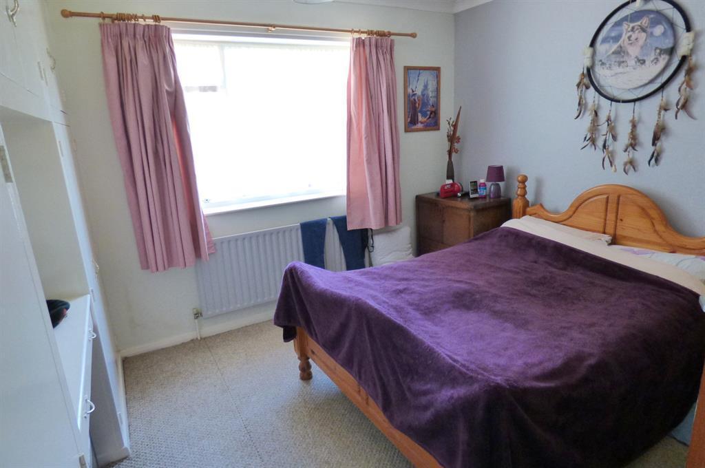 The Laurels Bedroom