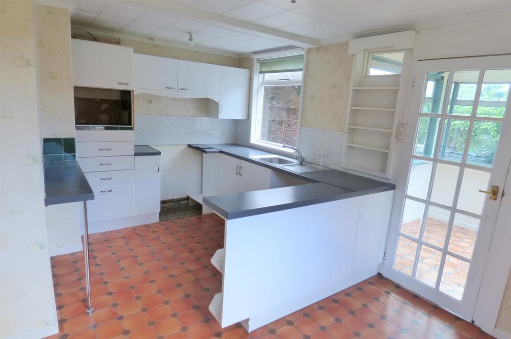 The Bungalow Kitchen