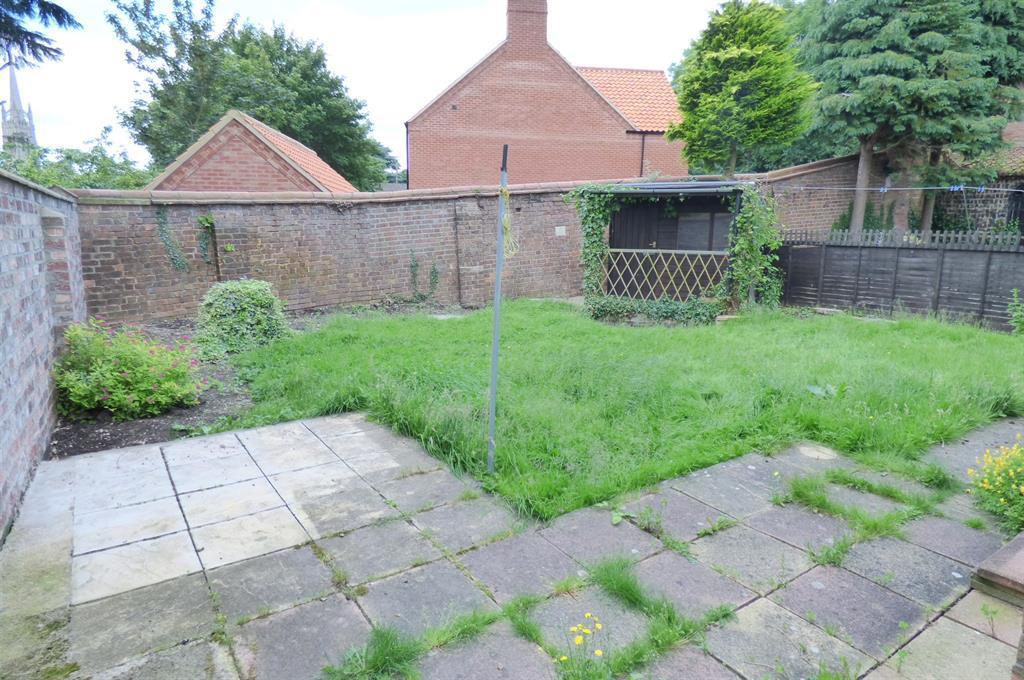 The Bungalow Garden