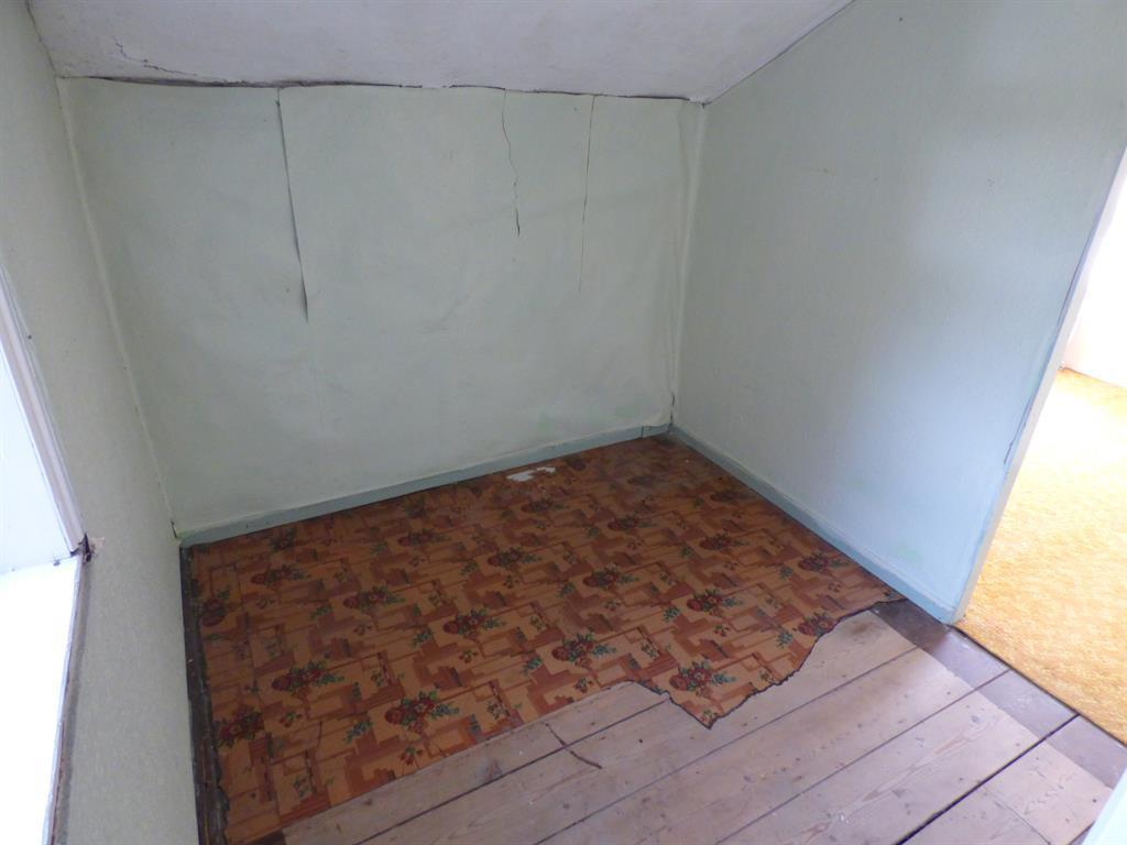 Bedroom 3 (1st section)