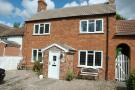 3 bed Detached house in Station Road Willoughby...