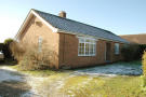 Partney Detached Bungalow to rent