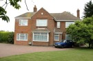 5 bedroom Detached house in Ashby Road, Spilsby...