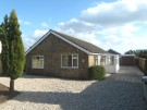 Detached Bungalow to rent in Station Road Willoughby