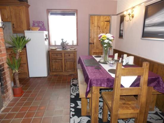 Dining Area Two