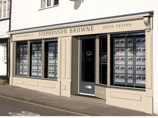 Stephenson Browne Ltd, Sandbach - Salesbranch details