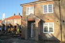 3 bed new house in Plot 4,  The Hurst...