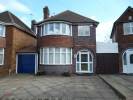 Detached home in Heathmere Avenue...