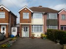 semi detached property in Cranes Park Road...