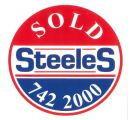 Steeles Estate Agents, Yardley