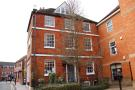 Town House for sale in Rose Street, Wokingham...