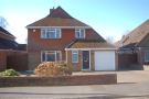 Detached home in London Road, Wokingham...
