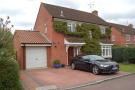 4 bed Detached home for sale in Huntingdonshire Close...